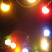 Partyverlichting