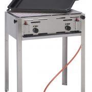 Barbeque Hendi grillmaster maxi bij hierisdatfeestje.com